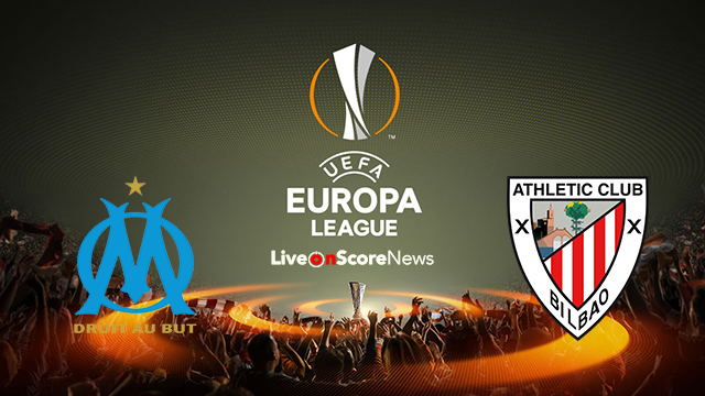 Image result for Marseille vs Athletic Bilbao