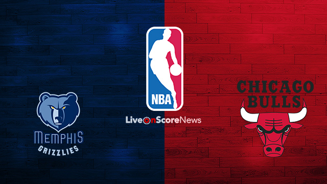 Memphis Grizzlies vs Chicago Bulls Preview and Prediction Live stream NBA 2018