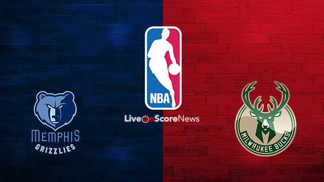 Memphis Grizzlies vs Milwaukee Bucks Preview and Prediction Live stream NBA 2018
