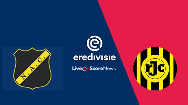 NAC Breda vs Roda JC Kerkrade Preview and Prediction Live Stream Netherlands – Eredivisie 2018