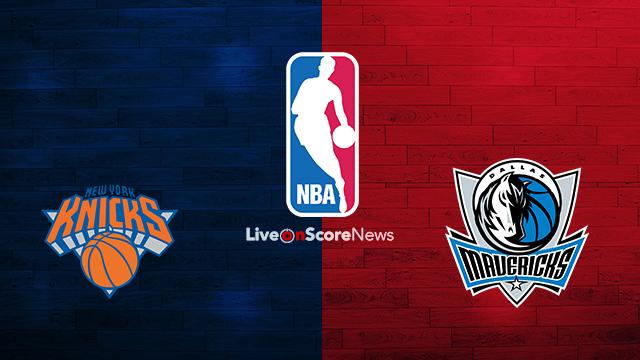 New York Knicks vs Dallas Mavericks Preview and Prediction Live stream NBA 2018