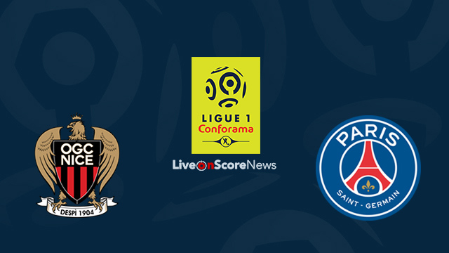 Nice vs Paris Saint Germain Preview and Prediction Live Stream France Ligue 1 2018
