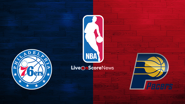 Philadelphia 76ers vs Indiana Pacers Preview and Prediction Live stream NBA 2018