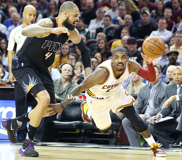 Phoenix Suns Vs Cleveland Cavaliers Preview And Prediction