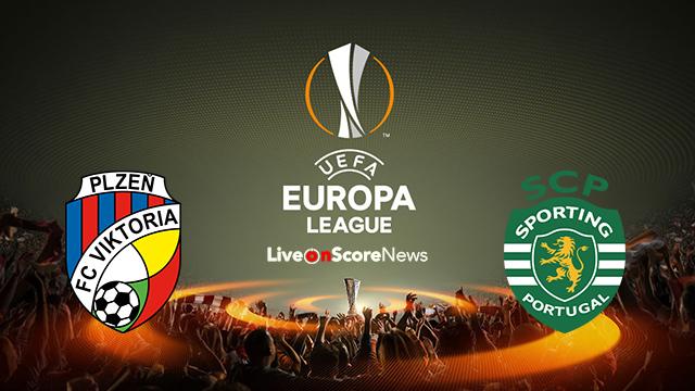 Plzen vs Sporting Preview and Prediction Live stream UEL 2018