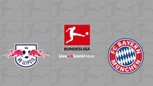 RasenBallsport Leipzig vs Bayern Munich Preview and Prediction Live stream Bundesliga 2018