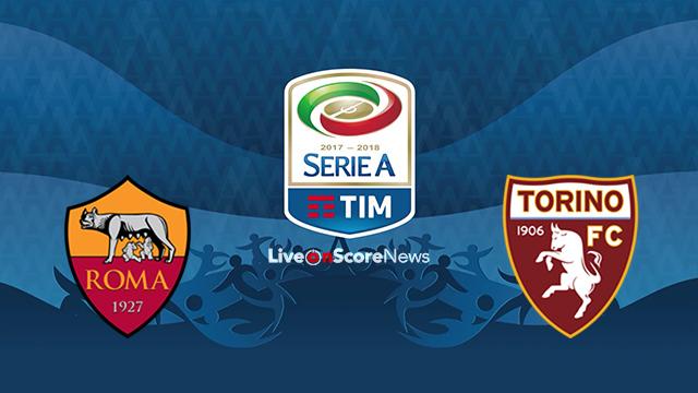 Image result for AS Roma vs Torino