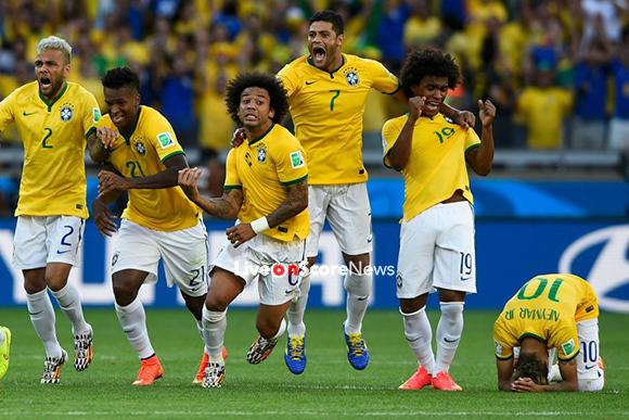 Russia vs Brazil Preview and Prediction Live stream ...