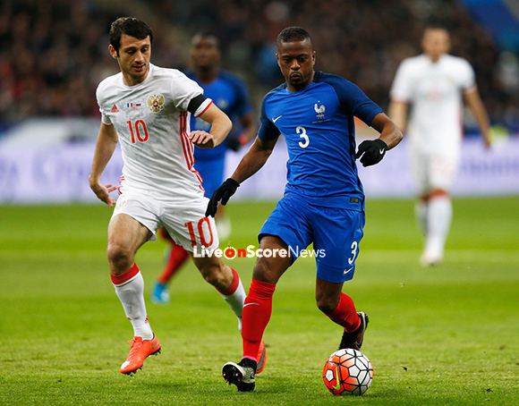 Image result for Russia vs France live