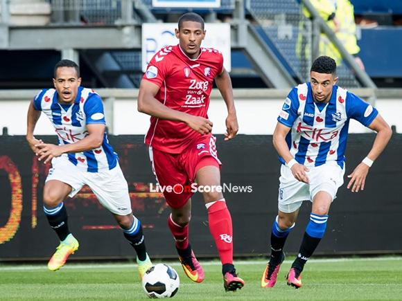 Last Matches Heerenveen  Ere Ajax Heerenveen    Ere Heerenveen Willem Ii    Ere Heerenveen Excelsior