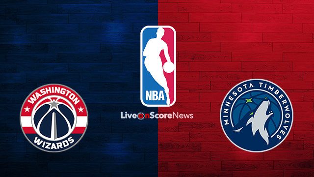 Washington Wizards vs Minnesota Timberwolves Preview and Prediction Live stream NBA 2018