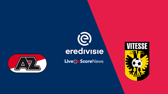 AZ Alkmaar vs Vitesse Preview and Prediction Live Stream Netherlands – Eredivisie 2018