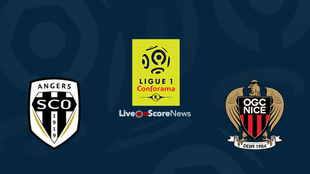 angers vs nice preview and prediction live stream france ligue 1 2018. Black Bedroom Furniture Sets. Home Design Ideas