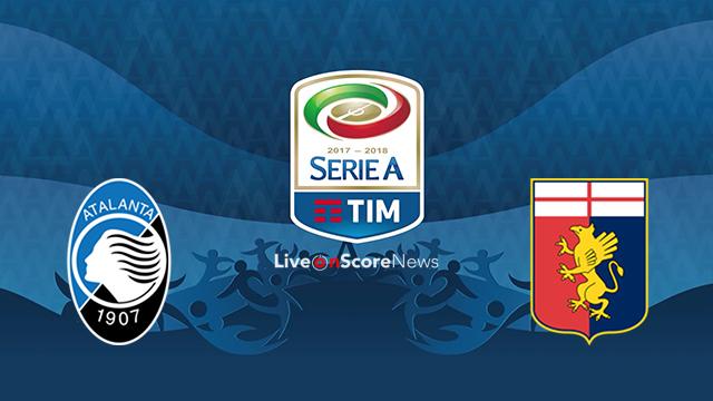 Atalanta vs Genoa Preview and Prediction Live stream Serie ...