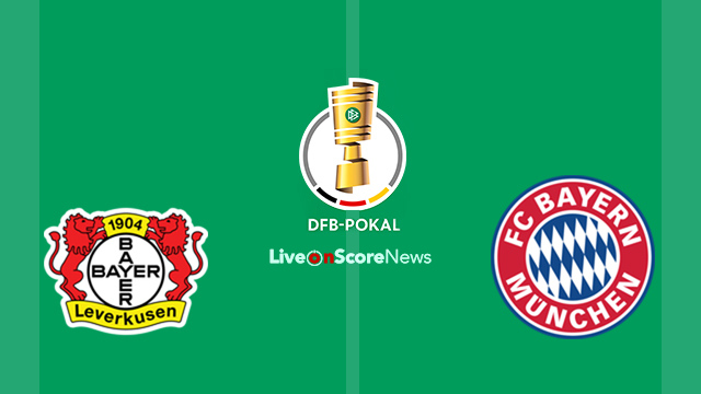 Bayer Leverkusen vs Bayern Munich Preview and Prediction Live Stream DFB Pokal 2017-2018