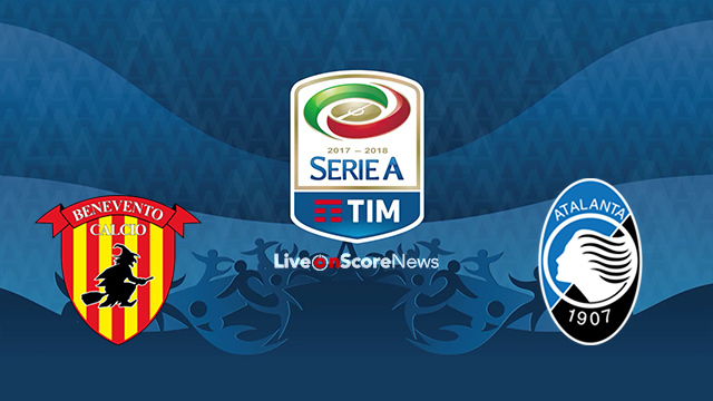 Benevento vs Atalanta Preview and Prediction Live stream Serie Tim A 2018