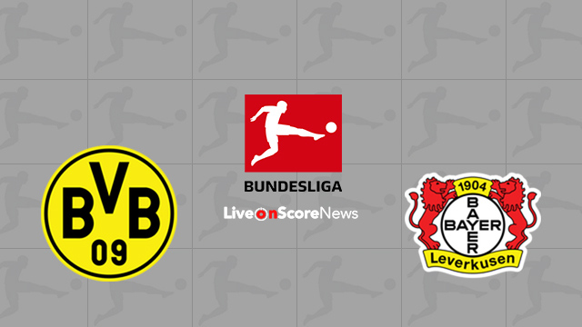Borussia Dortmund vs Bayer Leverkusen Preview and Prediction Live stream Bundesliga 2018