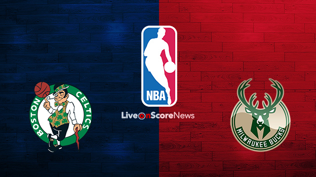 Boston Celtics vs Milwaukee Bucks Preview and Prediction Live stream NBA Play Offs 1/8 Finals 2018