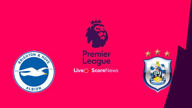 Image result for brighton vs huddersfield