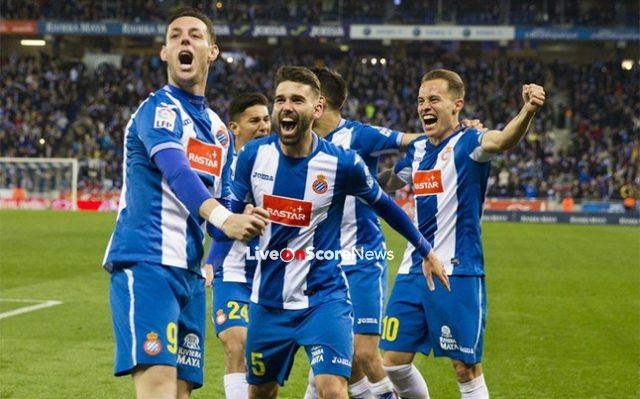 Image result for Espanyol vs Eibar Live