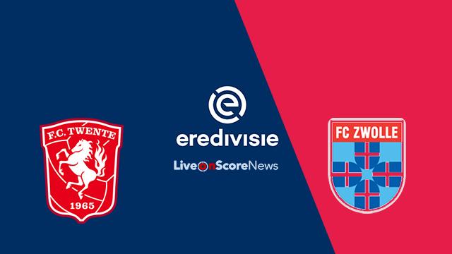 FC Twente vs PEC Zwolle Preview and Prediction Live Stream Netherlands – Eredivisie 2018