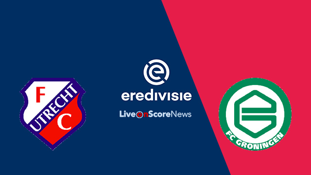 FC Utrecht vs FC Groningen Preview and Prediction Live Stream Netherlands – Eredivisie 2018