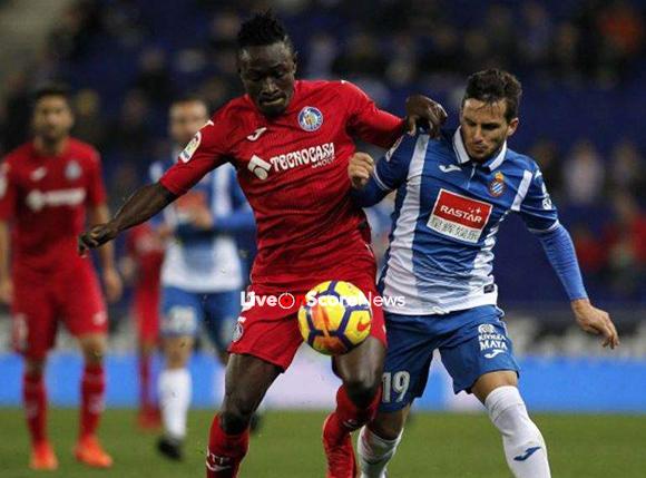 Getafe Real Valladolid Live Score Video Stream And H2h: Getafe Vs Espanyol Preview And Prediction Live Stream