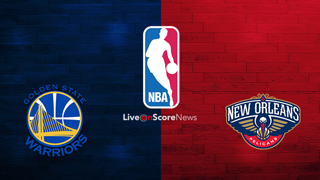 Golden State Warriors Vs New Orleans Pelicans Preview And Prediction Live Stream NBA Play Offs 1