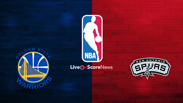 Golden State Warriors vs San Antonio Spurs Preview and ...