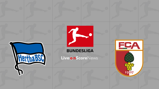 Hertha Berlin vs Augsburg Preview and Prediction Live stream Bundesliga 2018