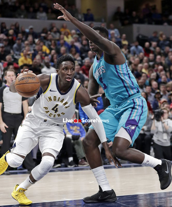 Indiana Pacers Vs Golden State Warriors Live Stream Reddit: Indiana Pacers Vs Charlotte Hornets Preview And Prediction