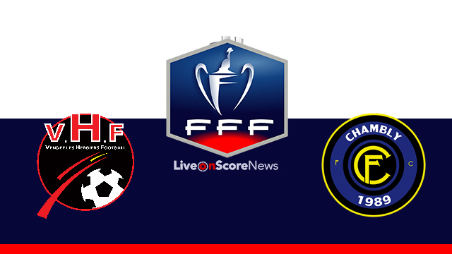 Les Herbiers vs Chambly Preview and Prediction Live Stream Coupe de France 2018