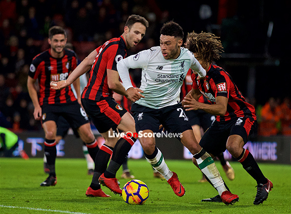 Bournemouth Liverpool Stream: Liverpool Vs AFC Bournemouth Preview And Prediction Live