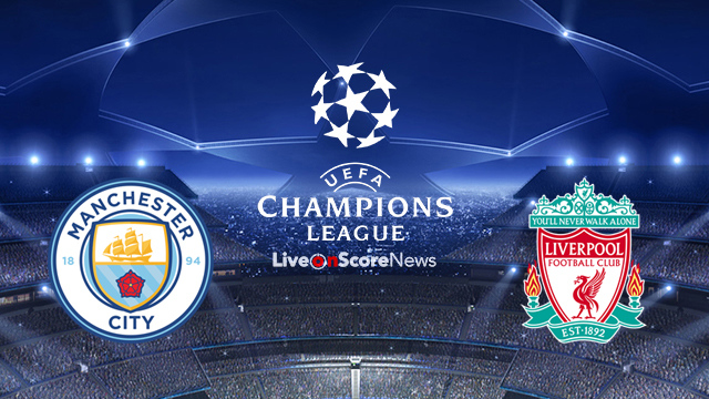 Liverpool 3 0 manchester city full highlight video uefa champions league 2018 - Manchester city vs liverpool live stream ...