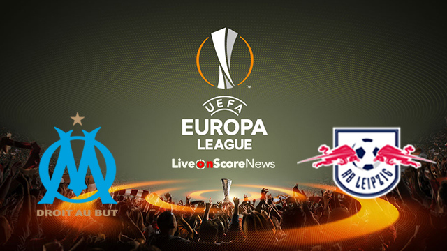 Marseille vs RB Leipzig