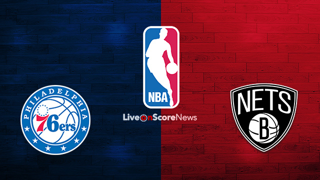 Image result for Brooklyn Nets vs Philadelphia 76ers Live Streaming