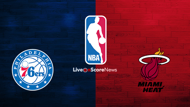 Philadelphia 76ers vs Miami Heat Preview and Prediction Live stream NBA Play Offs 1/8 Finals 2018