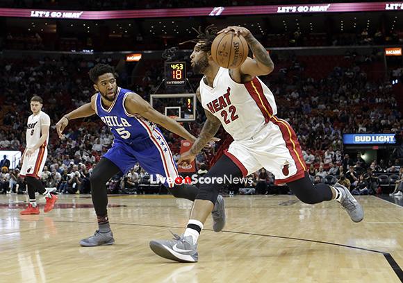 Philadelphia 76ers vs Miami Heat Preview and Prediction ...