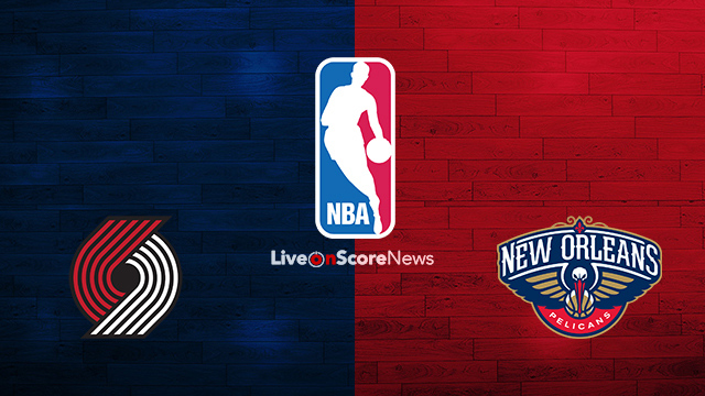 Portland Trail Blazers vs New Orleans Pelicans Preview and Prediction Live stream NBA Play Offs 1/8 Finals 2018