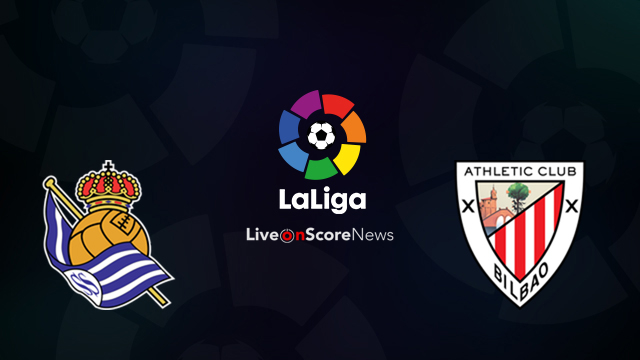 Real Sociedad vs Ath Bilbao Preview and Prediction Live Stream LaLiga Santander 2018