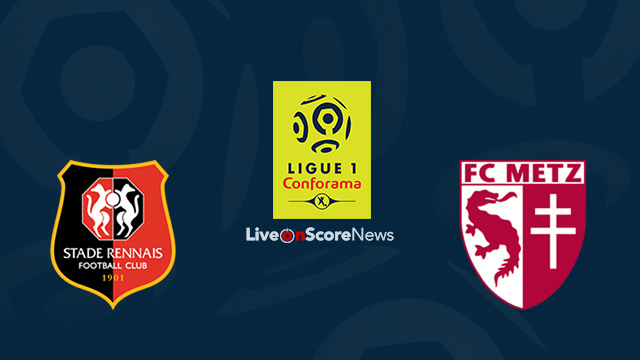 rennes vs metz preview and prediction live stream france ligue 1 2018. Black Bedroom Furniture Sets. Home Design Ideas