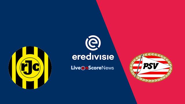 Roda JC Kerkrade vs PSV Eindhoven Preview and Prediction Live Stream Netherlands – Eredivisie 2018