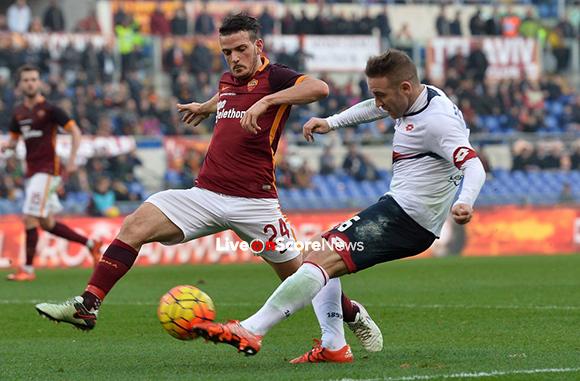 Genoa - AS Roma (2019) LIVE STREAMING | Serie A - youtube.com