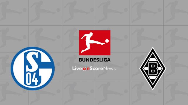 Schalke vs B. Monchengladbach Preview and Prediction Live stream Bundesliga 2018