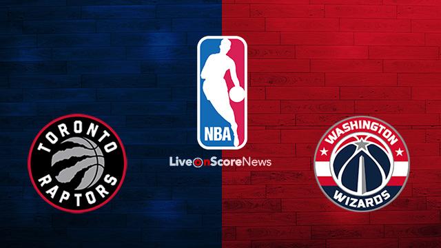 Toronto Raptors vs Washington Wizards Preview and Prediction Live stream NBA Play Offs 1/8 Finals 2018