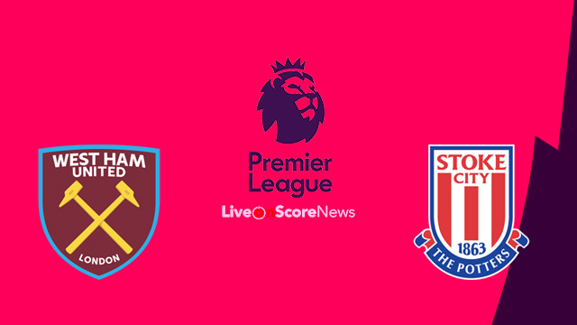 West Ham United vs Stoke City Preview and Prediction Live stream Premier League 2018