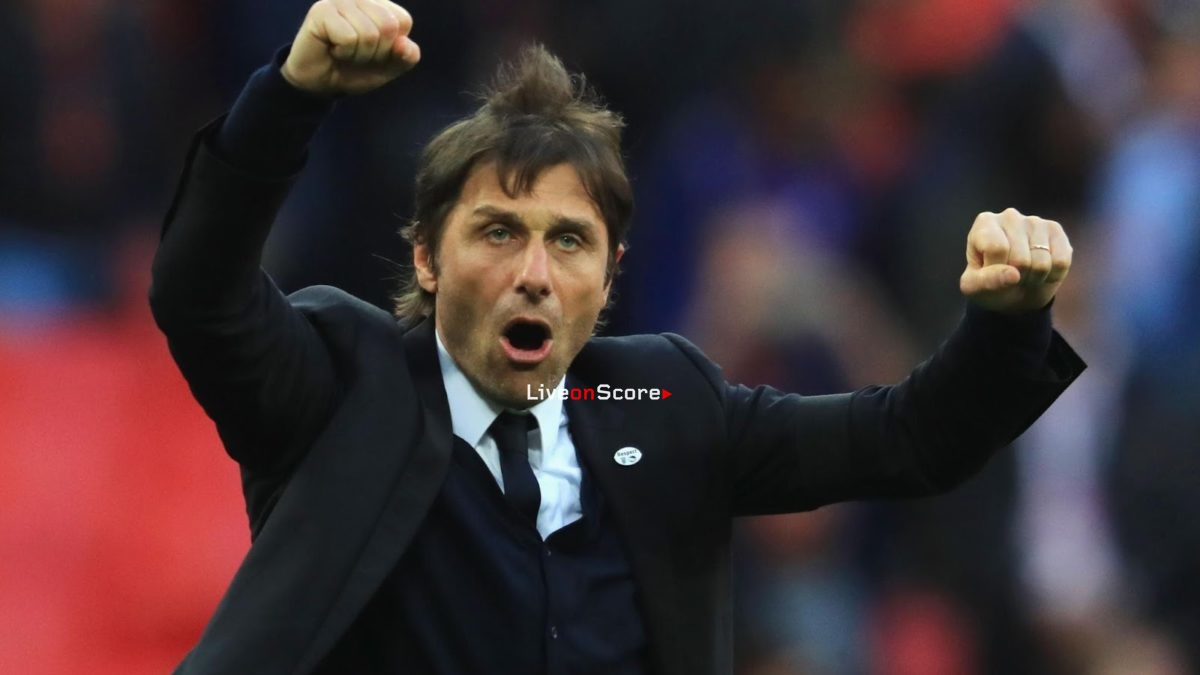 Antonio Conte: We have chance to play UCL Qualification round next season