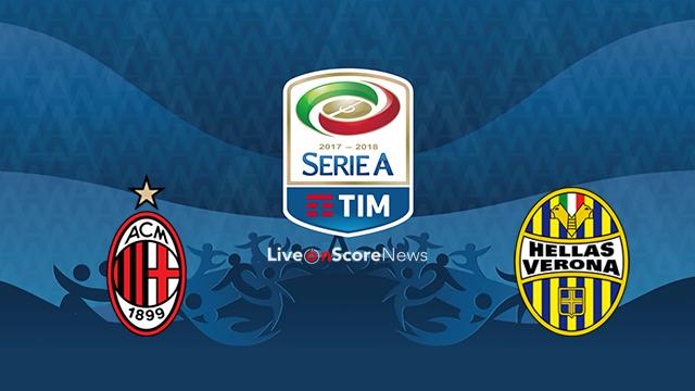 Nhận định AC Milan vs Verona, 23h00 ngày 05/05 (Vòng 36 Serie A)