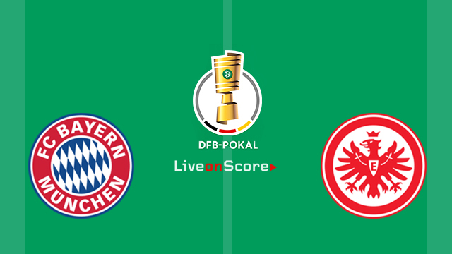 Bayern Munich vs Eintracht Frankfurt Preview and Prediction Live Stream DFB Pokal – FINAL 2018