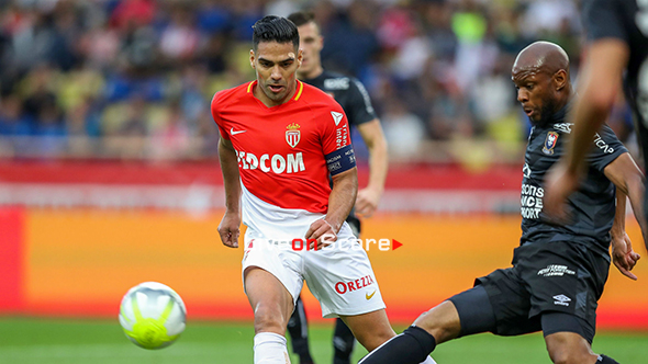 caen vs monaco preview and prediction live stream france ligue 1 2018. Black Bedroom Furniture Sets. Home Design Ideas